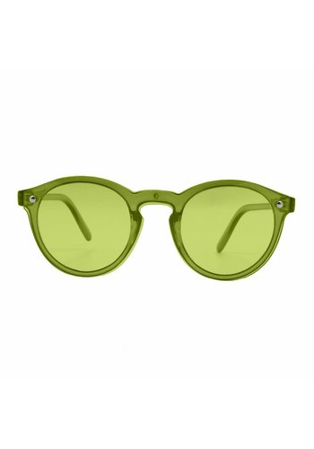 Ocean Sunglasses Unisex Ocean Zonnebril model MILAN