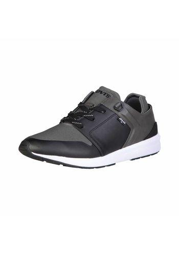 Levis Herren Sneaker - grau