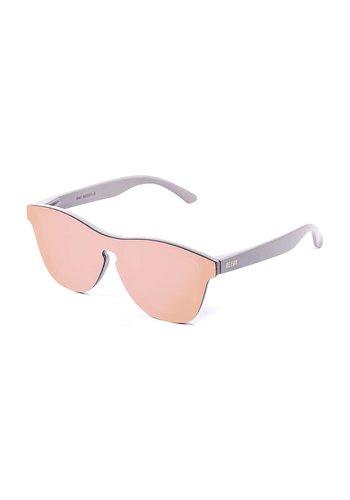Ocean Sunglasses Unisex Zonnebril - roze