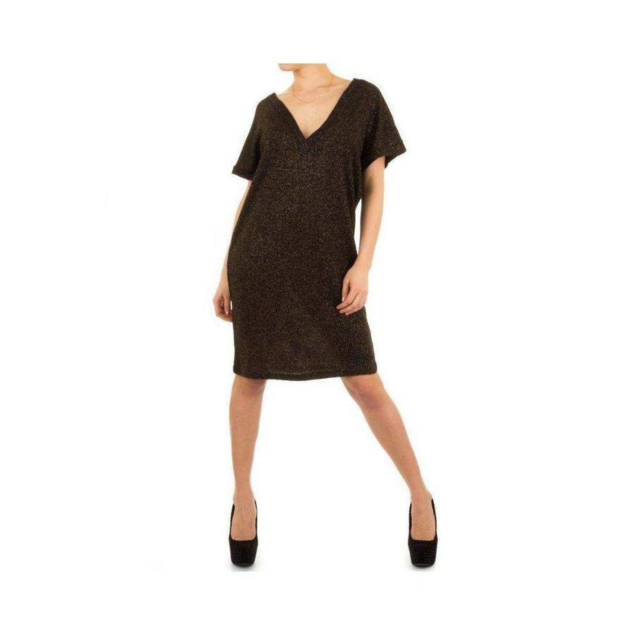 Damen Kleid von Julie By Jcl - black