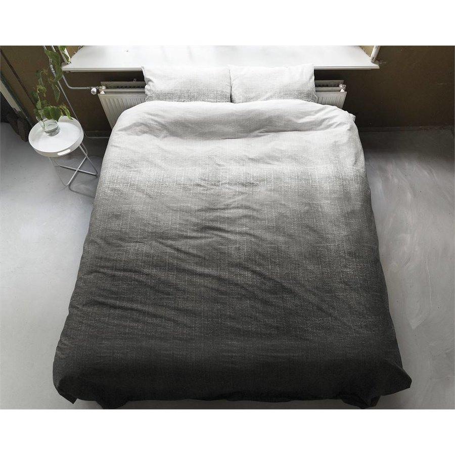 Dekbedovertrek - Gradient Grey