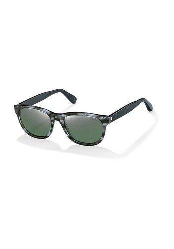Polaroid Sonnenbrille - grün