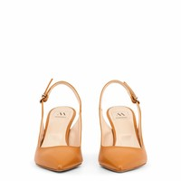 Damen High Heels - braun