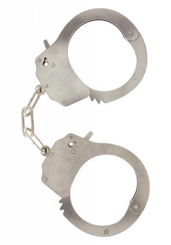 ToyJoy Metal Handcuffs