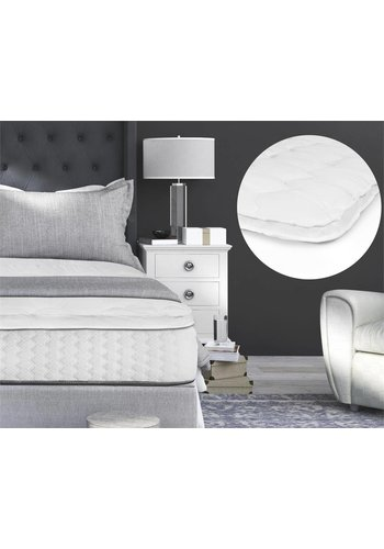 Sleeptime Matrastopper 3D AIR Hotel wit