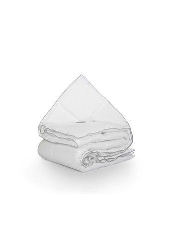Primaviera Deluxe Dekbed Percale Cotton Touch Mono wit
