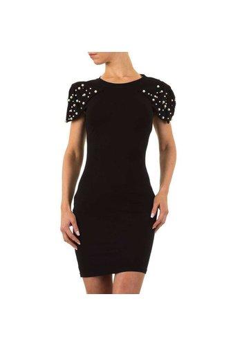 EMMA&ASHLEY Ladies Dress - noir