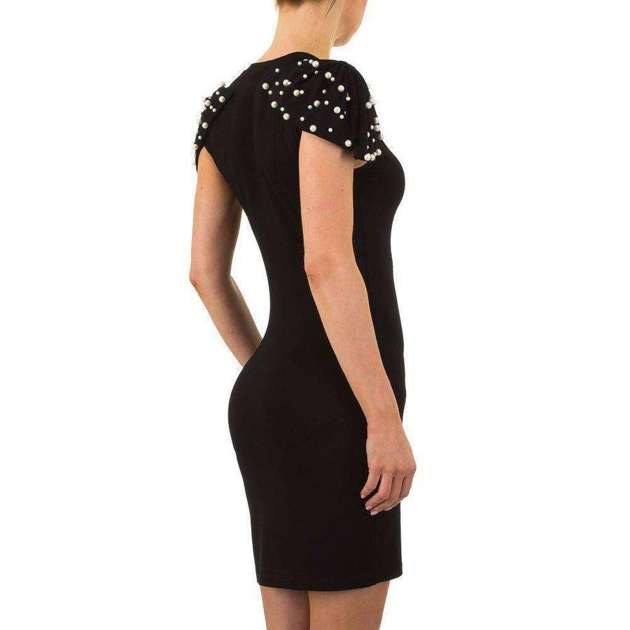 Damen Kleid - schwarz