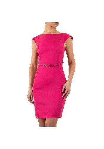 MARC ANGELO Damen Kleid von Marc Angelo - pink