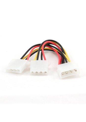 Cablexpert Interne splitterkabel voor PC voeding