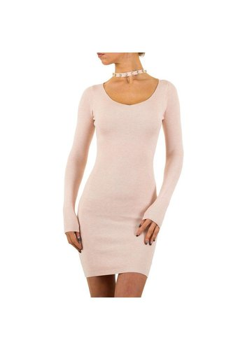 MC LORENE Mesdames robe Gr. taille unique - rose