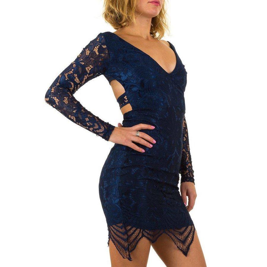 Damen Kleid von Prettylittlething - DK.blue