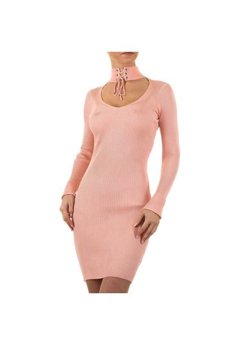 EMMA&ASHLEY Mesdames robe Gr. taille unique - rose