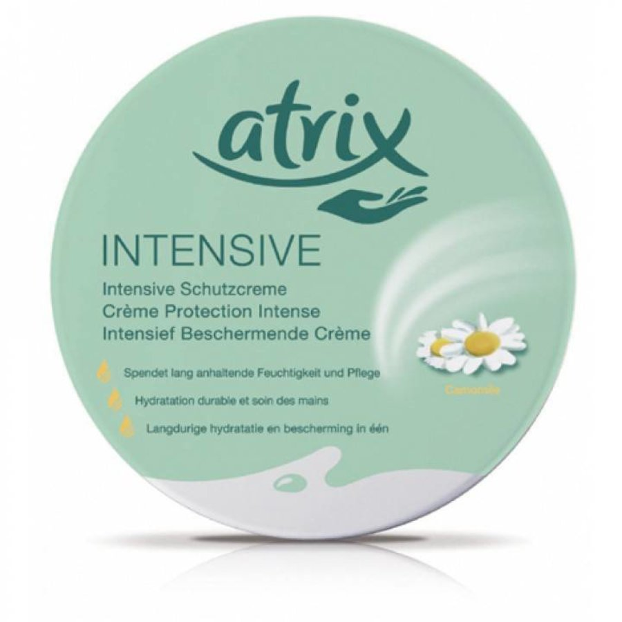 Intensief beschermende crème - 150 ml