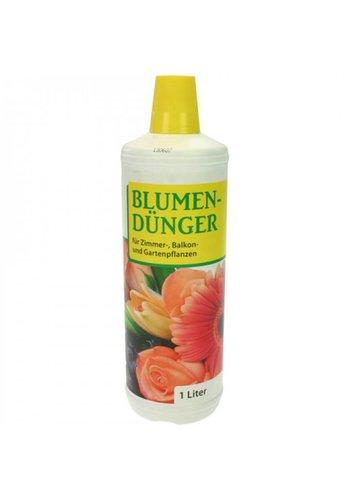Neckermann Meststof - Kunstmest - bloemen en planten - 1 liter