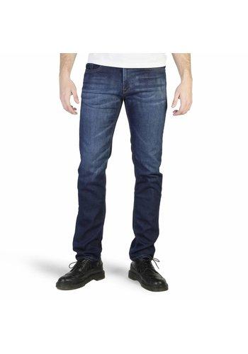 Carrera Jeans Heren Jeans - blauw