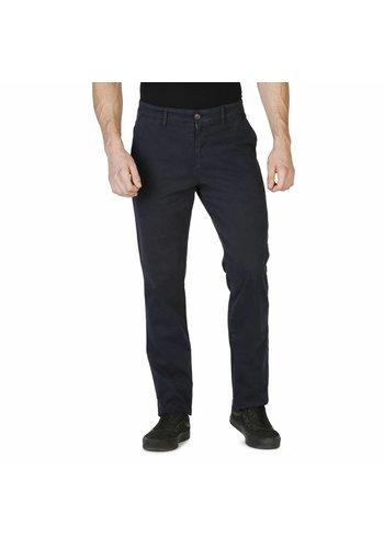 Carrera Jeans Pantalons pour hommes - noir