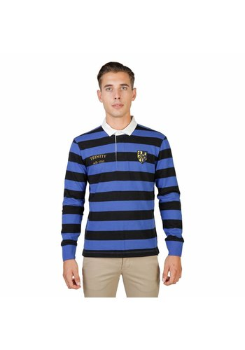 Oxford University Heren Oxford University TRINITY-RUGBY-Sweater
