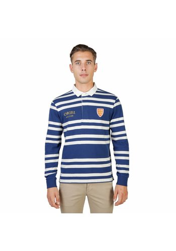 Oxford University Heren Oxford University ORIEL-RUGBY-Sweater