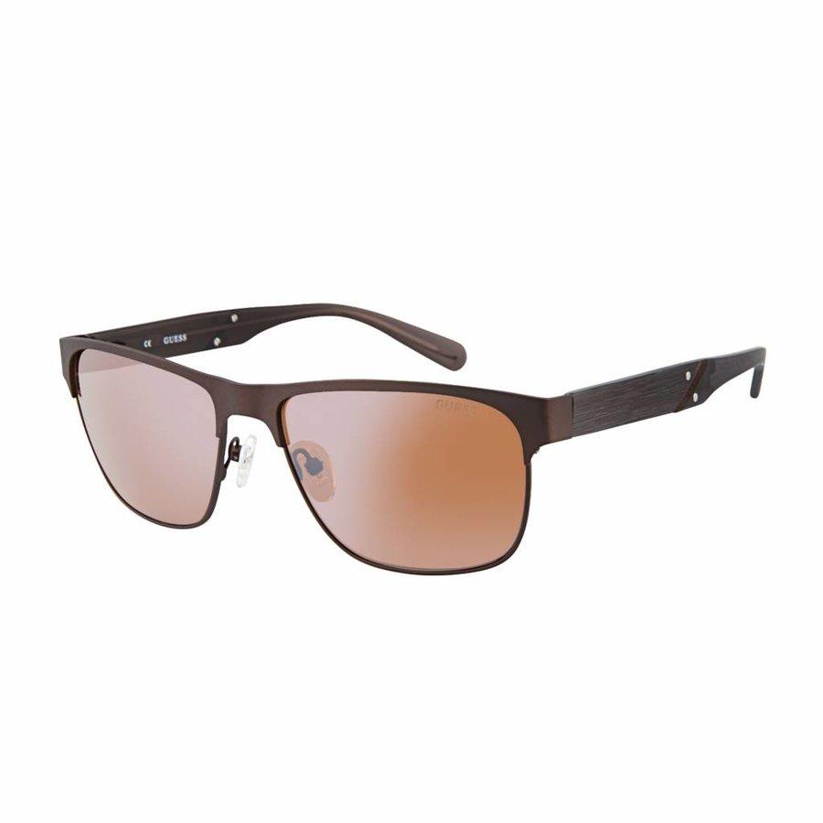 Sonnenbrille GU6807 - braun