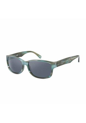 Guess Zonnebril  GU6755 - groen