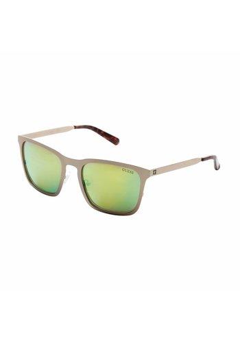 Guess Sonnenbrille - Gold