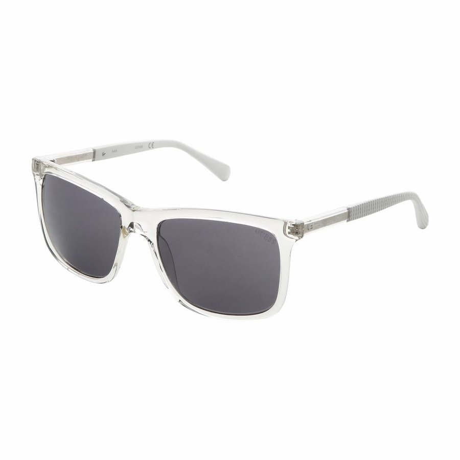 Sonnenbrille - grau