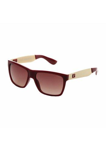 Guess Sonnenbrille - braun