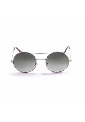 Ocean Sunglasses Lunettes de soleil unisexe CIRCLE - gris