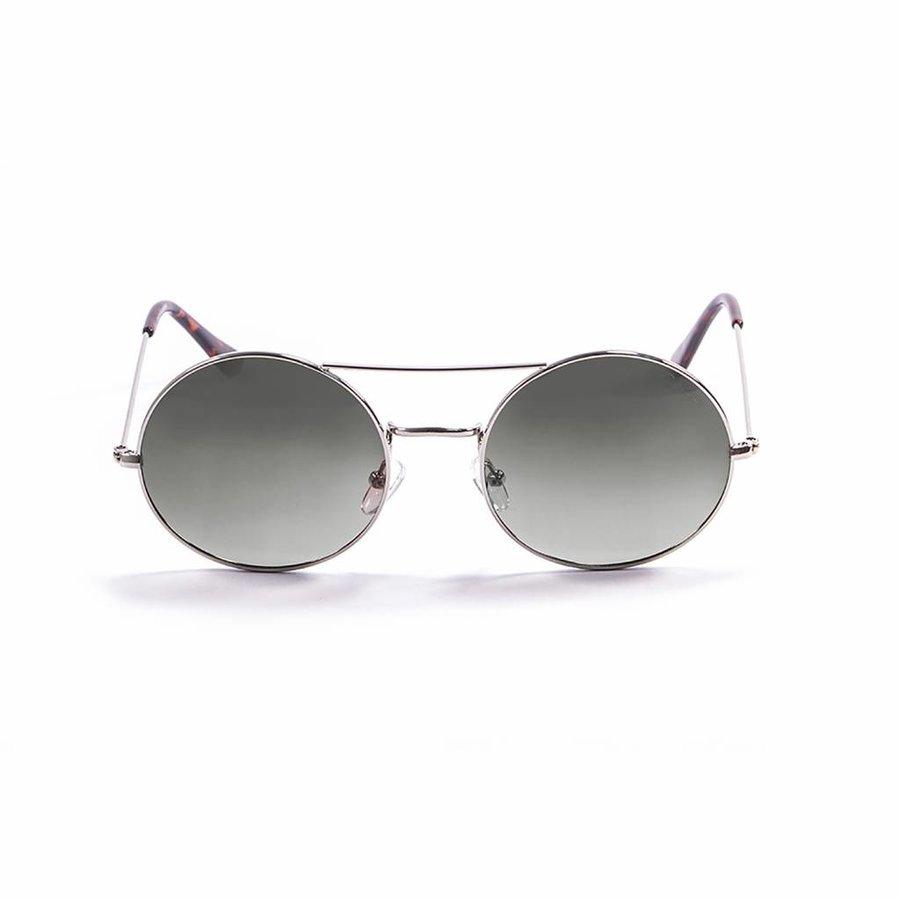Unisex Sonnenbrille CIRCLE - grau