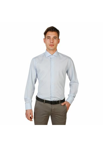 Trussardi Heren Overhemd Trussardi