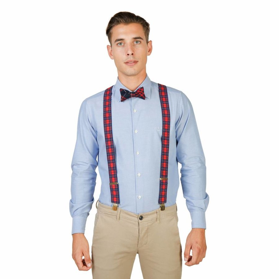 Oxford University OXFORD_SHIRT-FRENCH