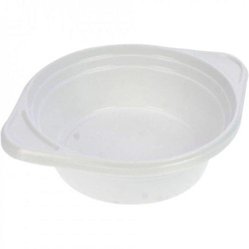 Neckermann Plastic soepkommen - 500 ml - 10 stuks