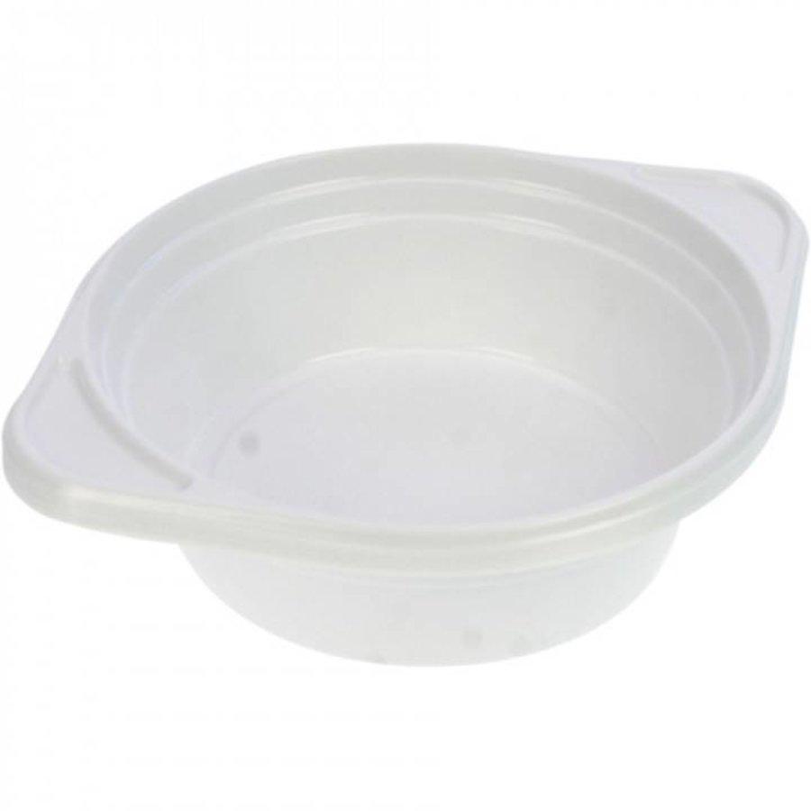 Plastic soepkommen - 500 ml - 10 stuks