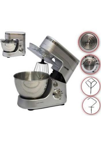DMS Keukenmachine - 5 liter - 1400W