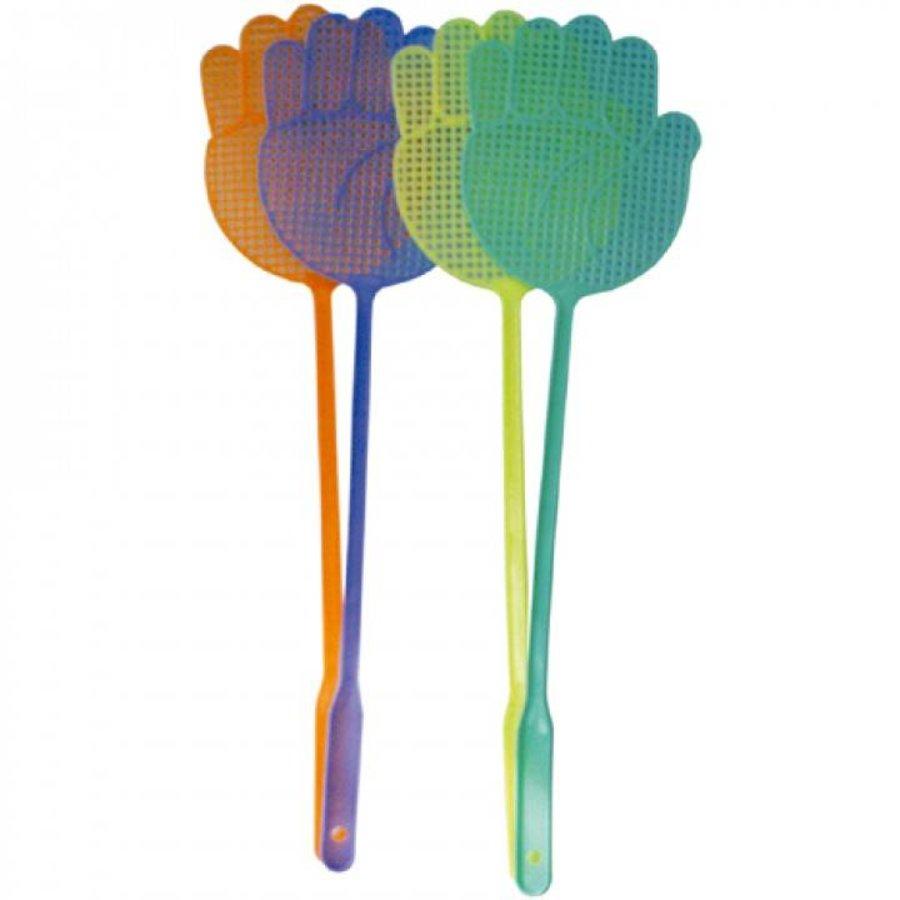 Vliegenmepper  - 2 stuks - 47 cm