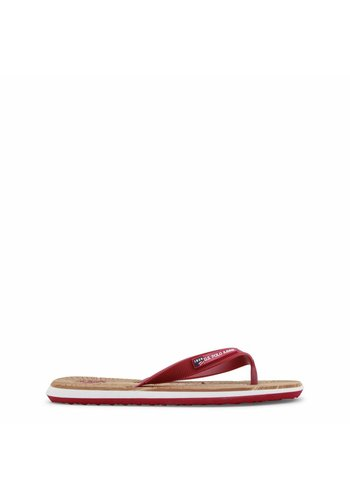 U.S. Polo Heren Slippers U.S. Polo FLINT4055S8_G1