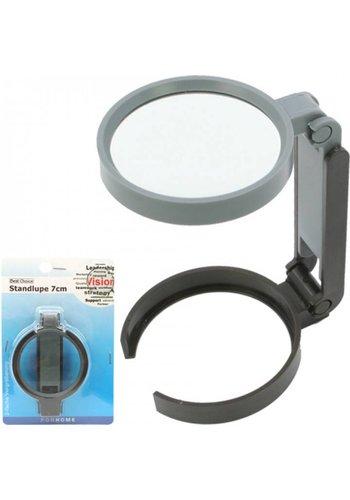 Best Choice Beker of blik houder 7cm Diameter ook met ophang systeem of voet