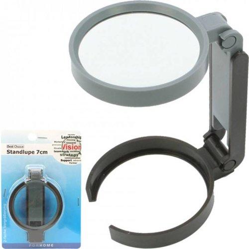 Best Choice Tasse ou porte-canette 7cm Diamètre aussi avec système de suspension ou pied