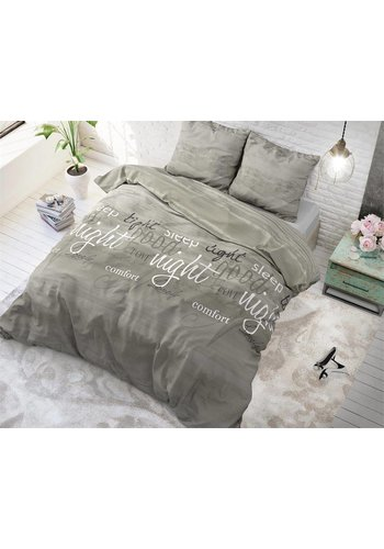 Sleeptime Comfort Night Taupe