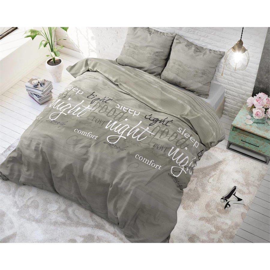 Comfort Night Taupe