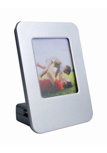 Gembird 4 poorts USB 2.0 hub met fotolijst