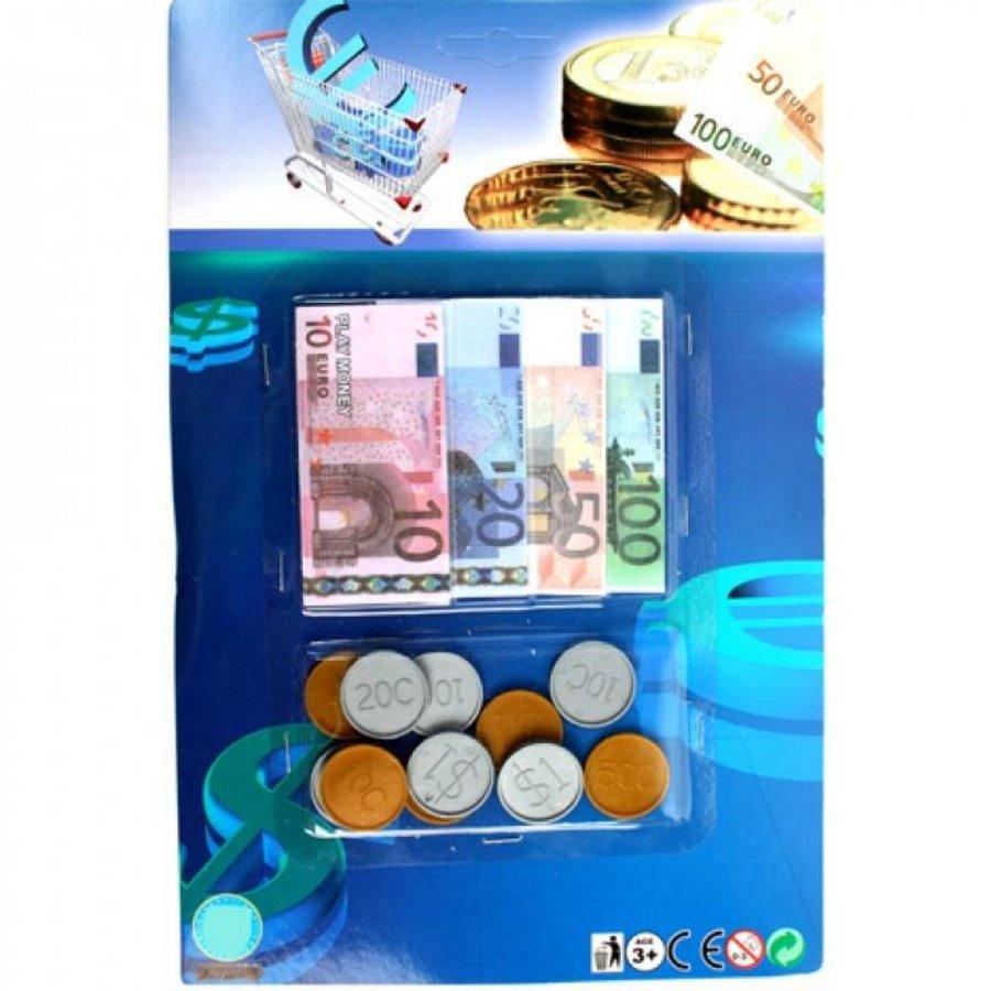 Speelgeld - 36 stuks