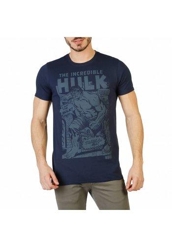 Marvel Hulk T-shirt - bleu foncé