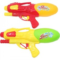 Waterpistool - 32 cm - assorti