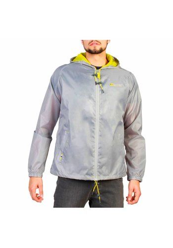 Geographical Norway Jack Boat_man pour homme - gris