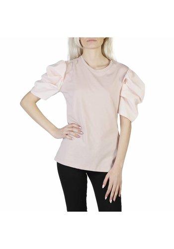 Imperial T-shirt pour femmes T522VAH - rose