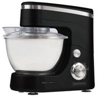 Küchenmaschine - 1400 Watt - schwarz