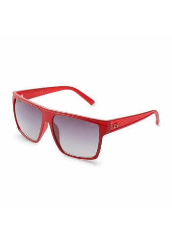 Guess Zonnebril  GF0158 - rood