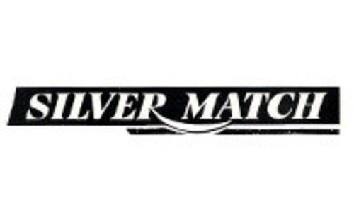 Silver match